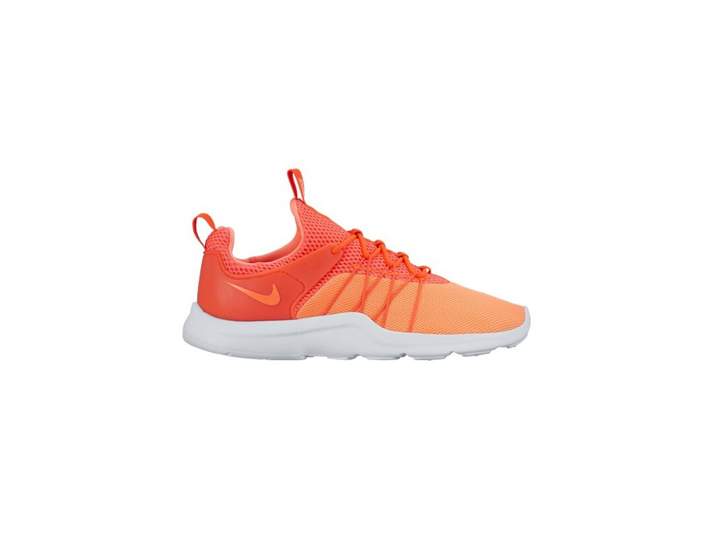 NIKE - obuv RUN WOMENS DARWIN Hyper Orange