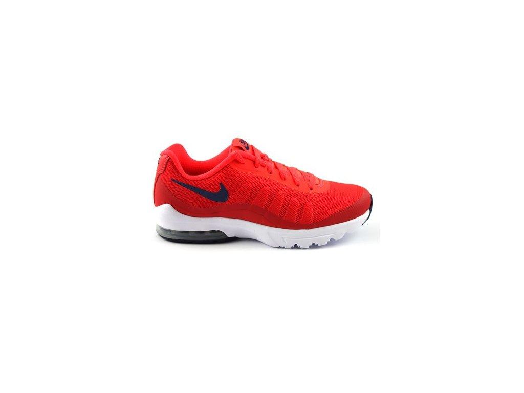 Nike  obuv WOMENS AIR MAX INVIGOR PRINT red/blue