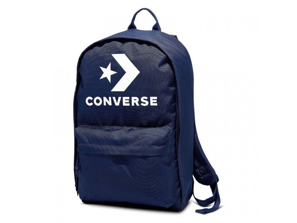 365e4636c3 CONVERSE - ruksak EDC 22 Backpack 22L Navy White - Belda.sk