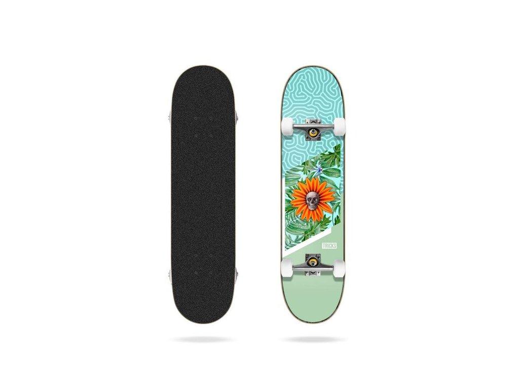 tricks garden 8 0 complete skateboard[1]