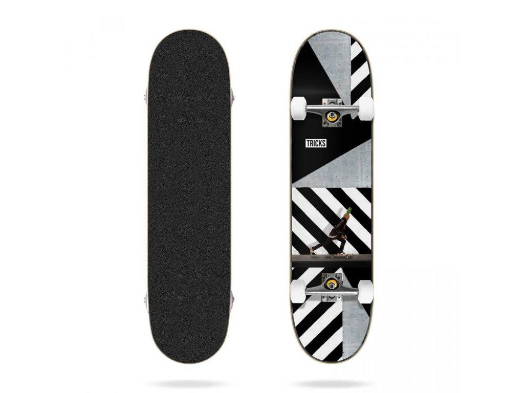 tricks pushing 7 87 complete skateboard[1]