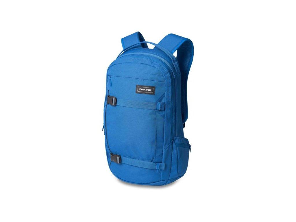 opplanet dakine mission 25l backpack cobalt blue 12637 clue os main[1]