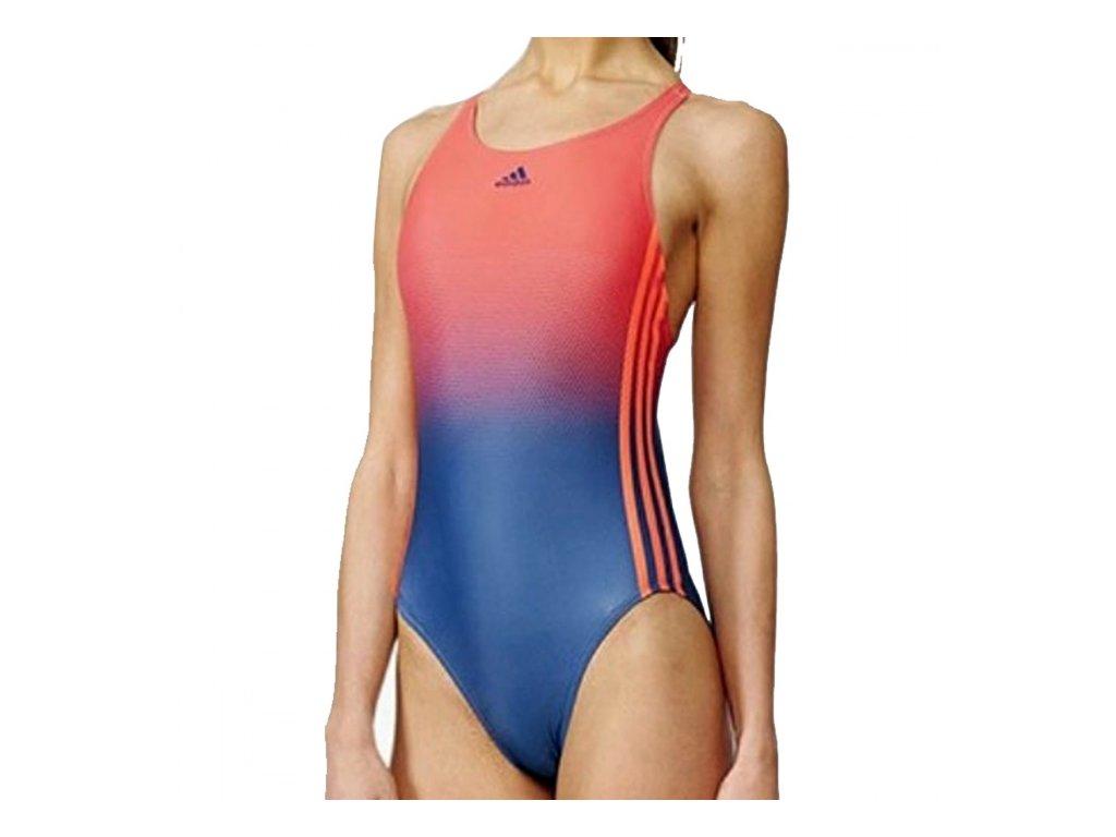 Adidas  plavky I+3S 1PC