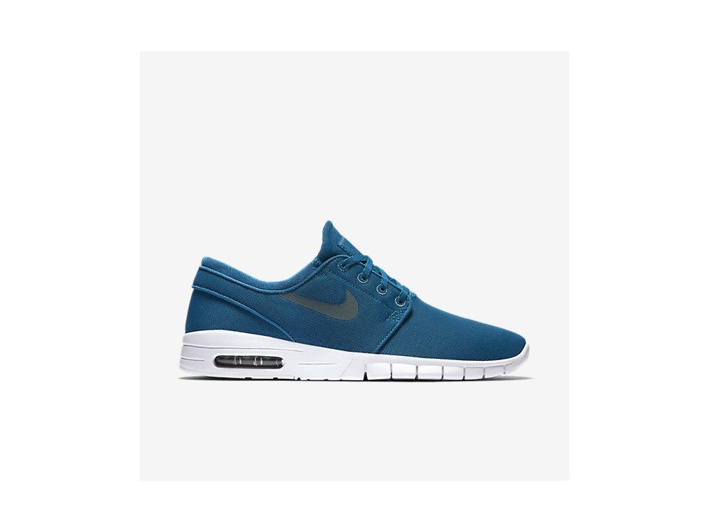 Nike  obuv  STEFAN JANOSKI MAX green abyss