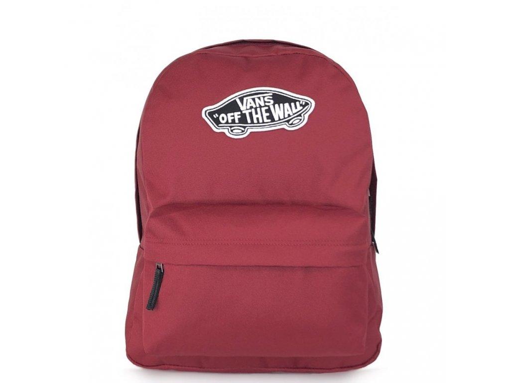 vans realm backpack biking red p2487 8418 image[1]