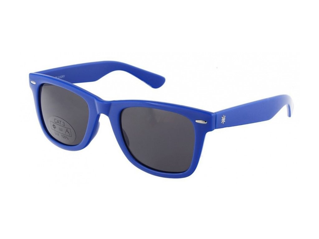 Quiksilver okuliare F BOARDRIDERS 1 EEYEY00001 blue
