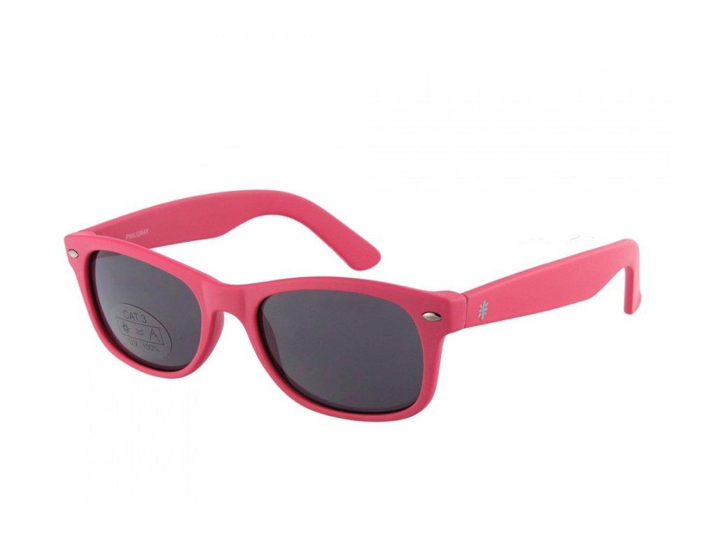 QUIKSILVER okuliare F BOARDRIDERS 5 EEYEY00005 pink