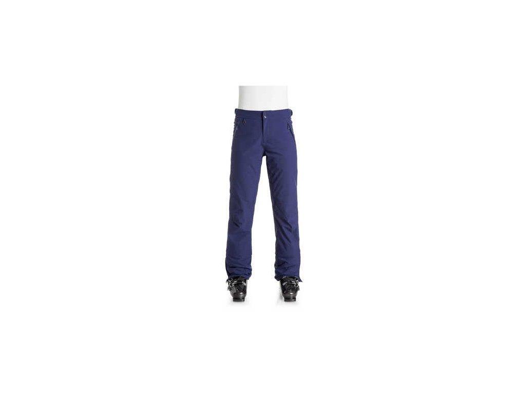 ROXY - nohavice OT MONTANA Blue Print