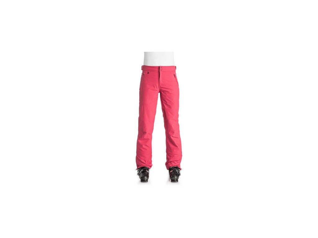 ROXY - nohavice OT MONTANA Paradise Pink