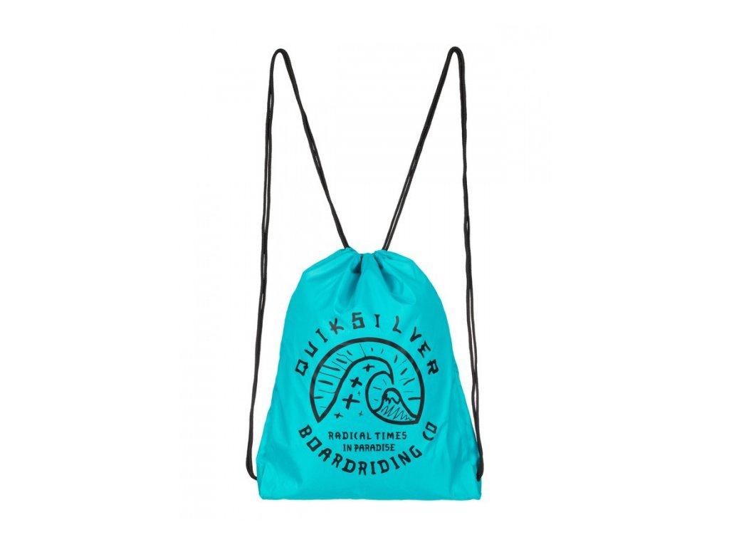 Quiksilver - vrecko ACAI M BKPK BLJ0 scuba blue