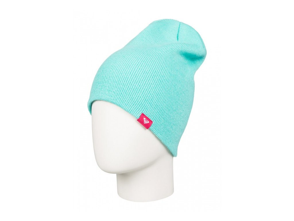 Roxy - čiapka DARE TO DREAM BEANIE blue radiance