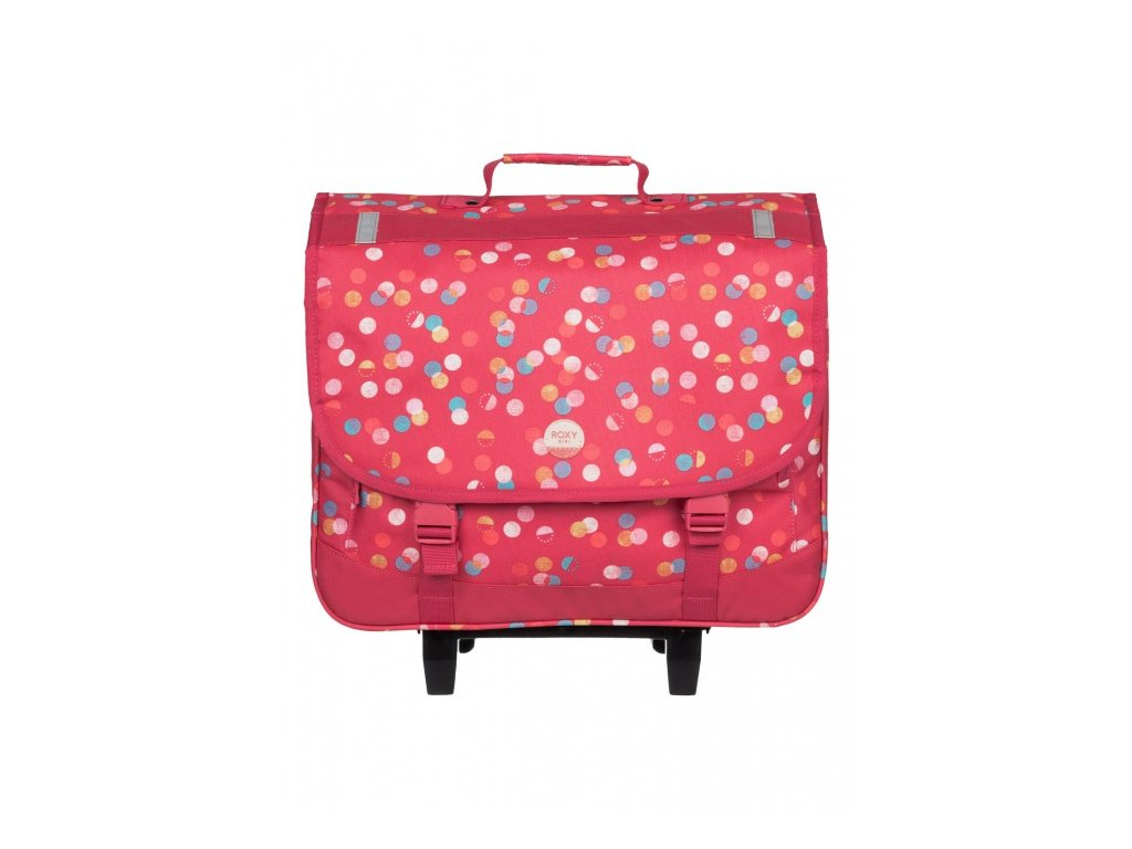 Roxy - taška GREEN MONDAY K BKPK 19 L paradise pink