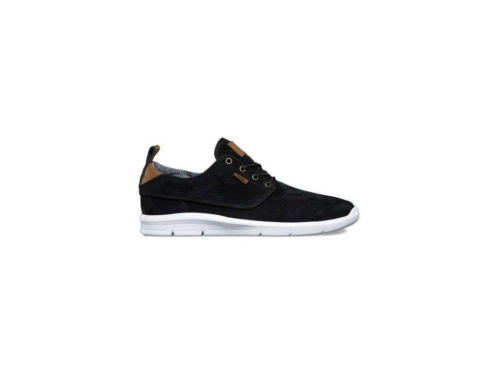 Vans  obuv  U Brigata Lite BLACK/WHITE