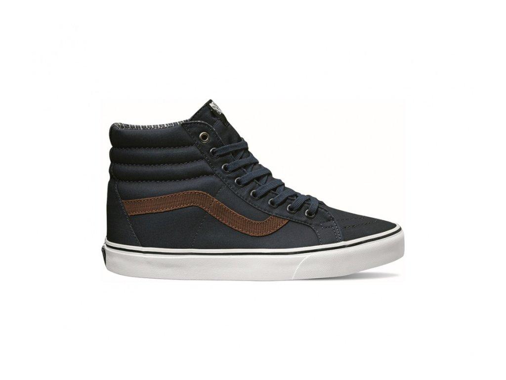 VANS - obuv STR U SK8-Hi Reissue blue