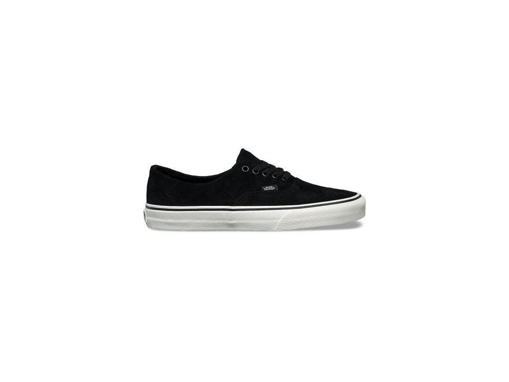 VANS - obuv STR U Authentic Decon black