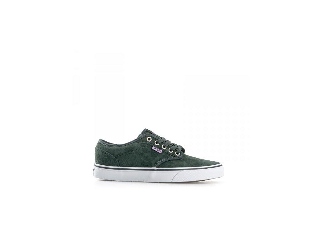 Vans  obuv   ATWOOD (MTE) green