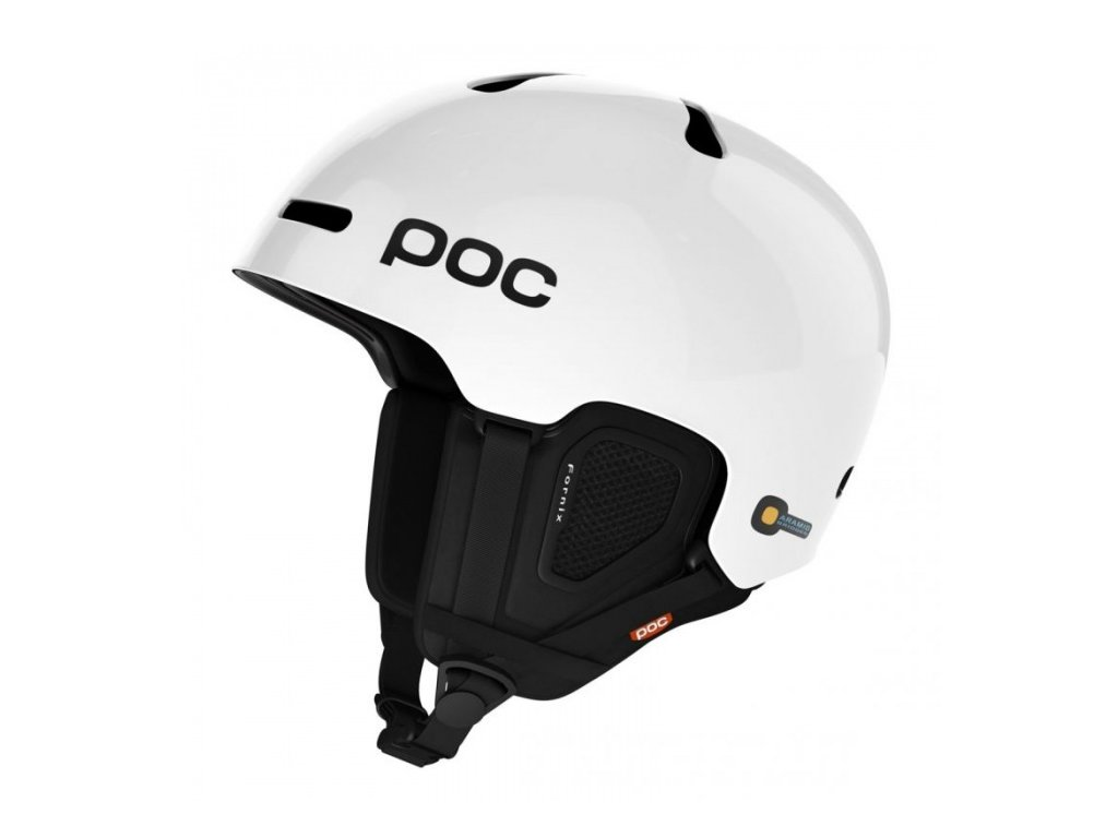 POC prilba Fornix Backcountry MIPS Hydrogen White 17/18