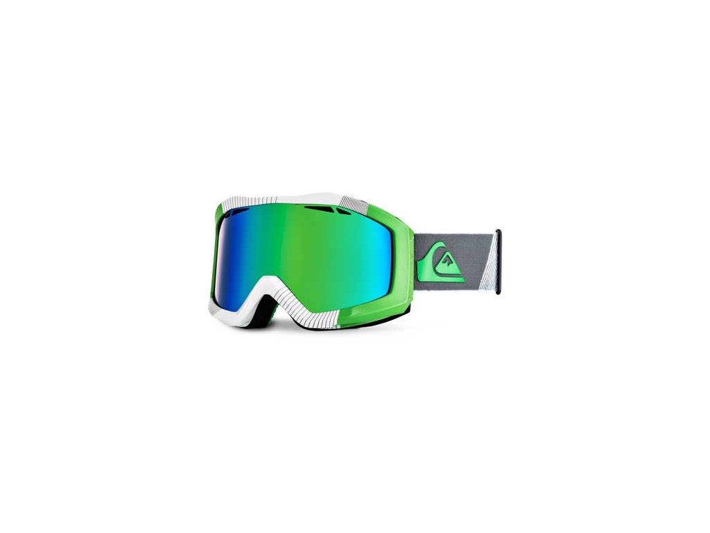 Quiksilver - okuliare L FENOM PHOTOCHROMIC green flash