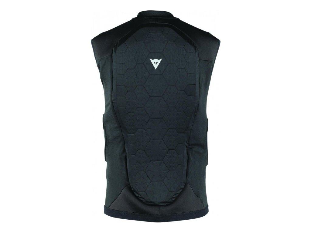 Dainese - vesta s chráničom FLEXAGON WAISTCOAT MAN black