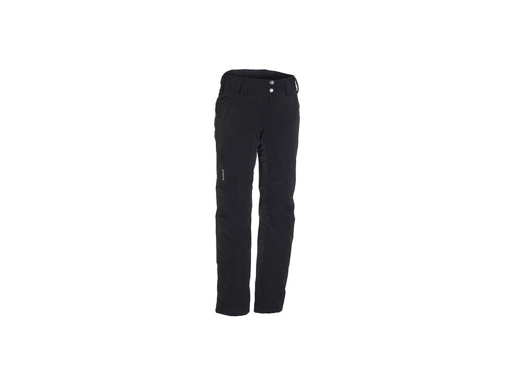 Phenix - nohavice OT Lily Waist Pants black
