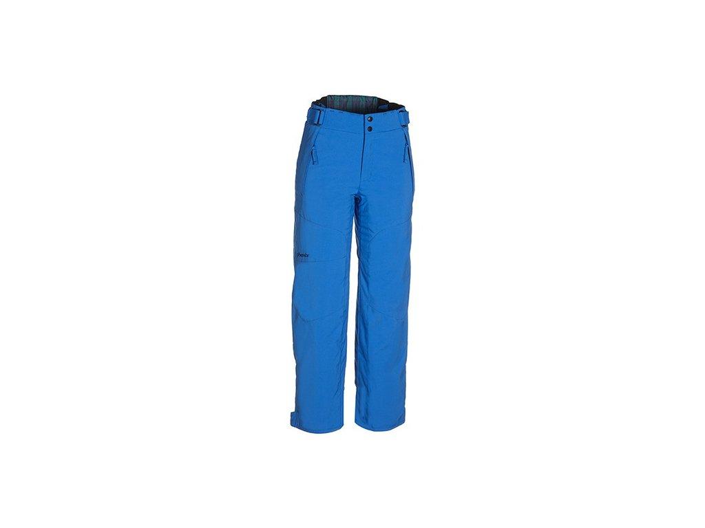 PHENIX - nohavice OT Hardanger Salopette blue