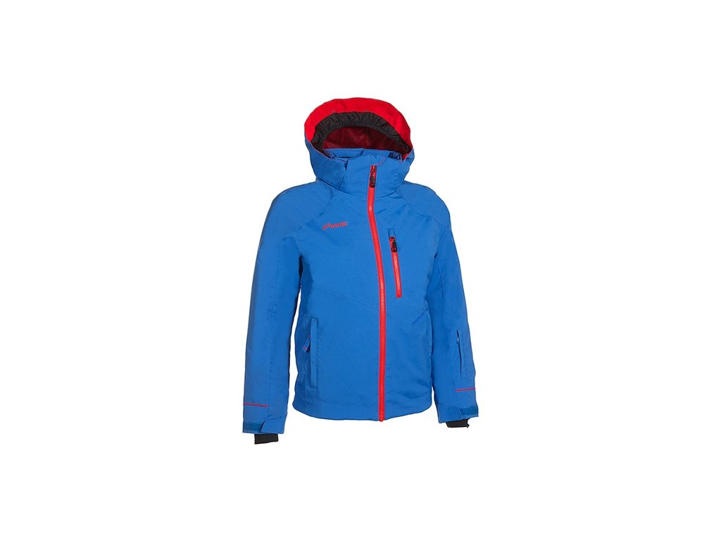 Phenix - bunda Z Hardanger Jacket blue