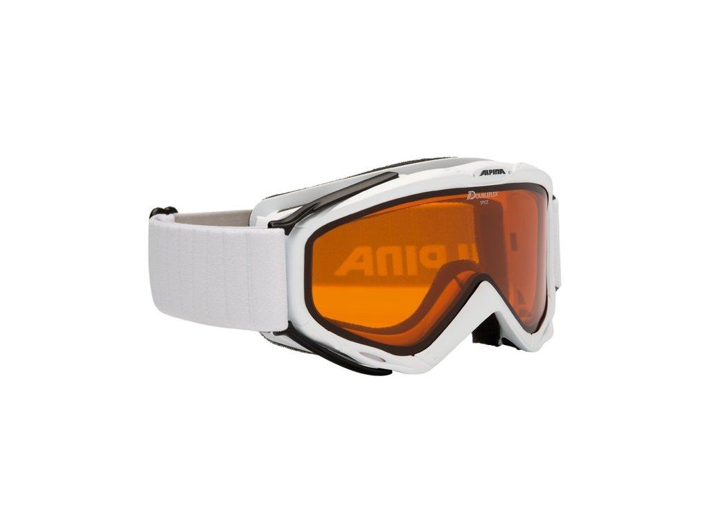 Alpina okuliare L SPICE white