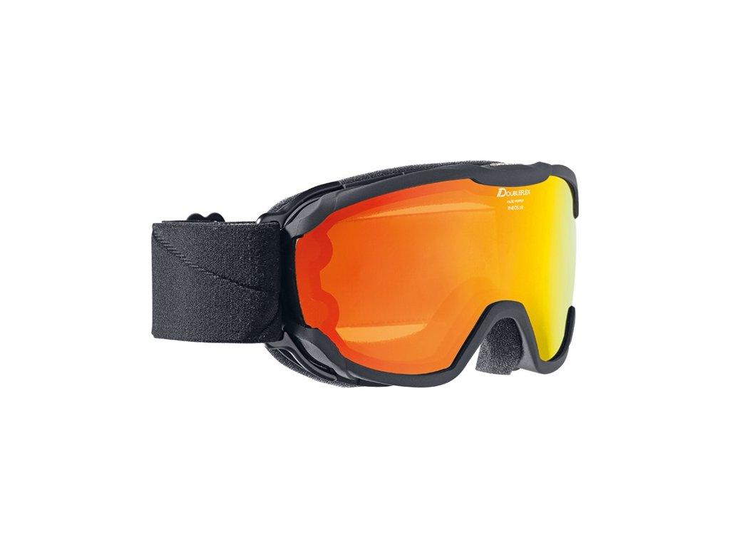 Alpina okuliare L A PHEOS JR black