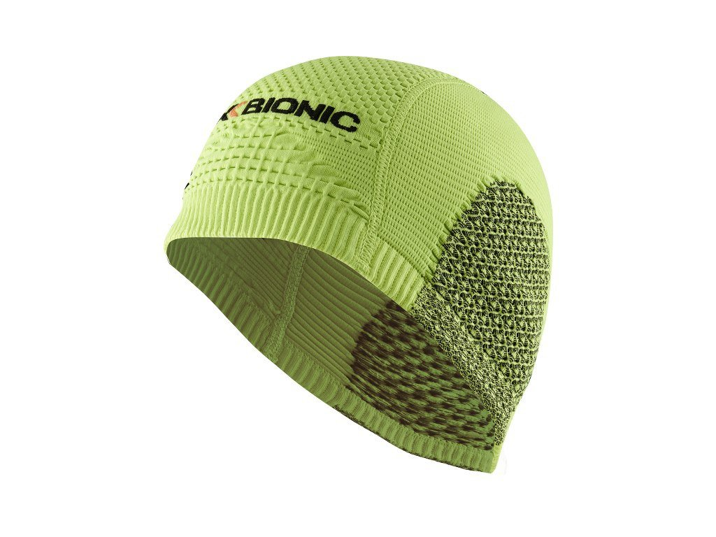 X-Bionic - čiapka  OW SOMA CAP LIGHT lime
