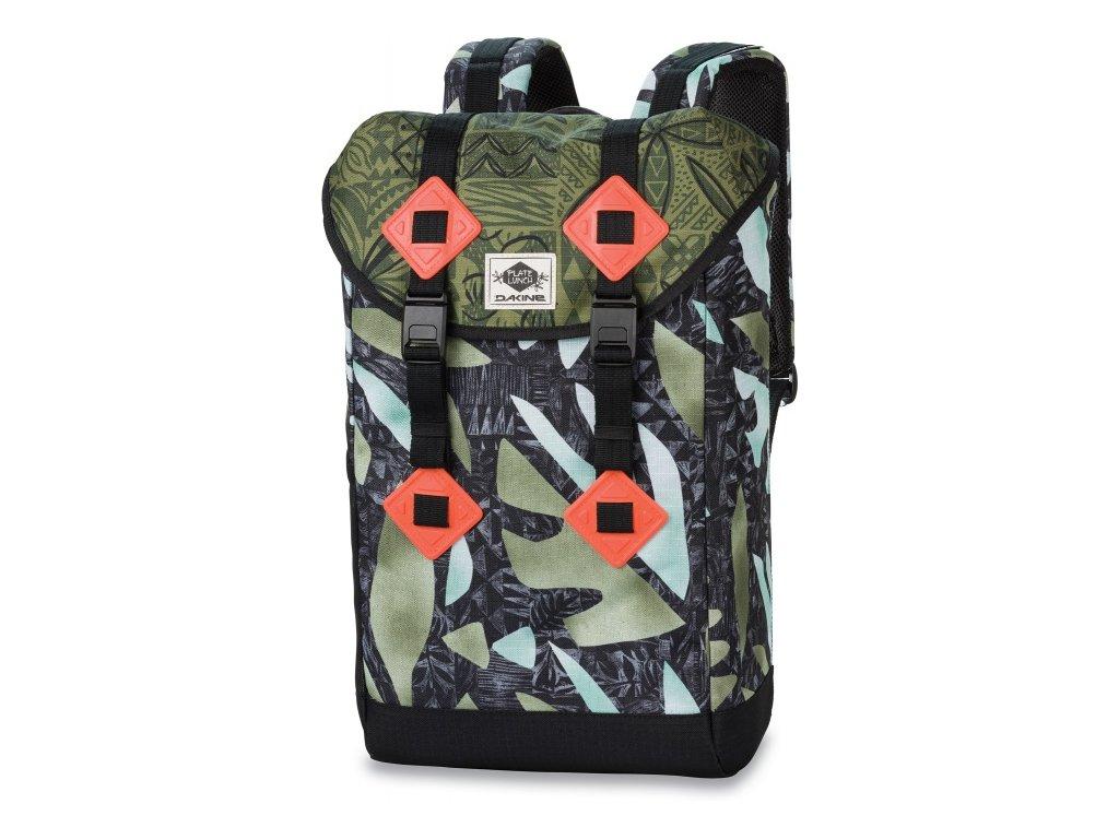 Dakine - ruksak TREK II 26L platelunch