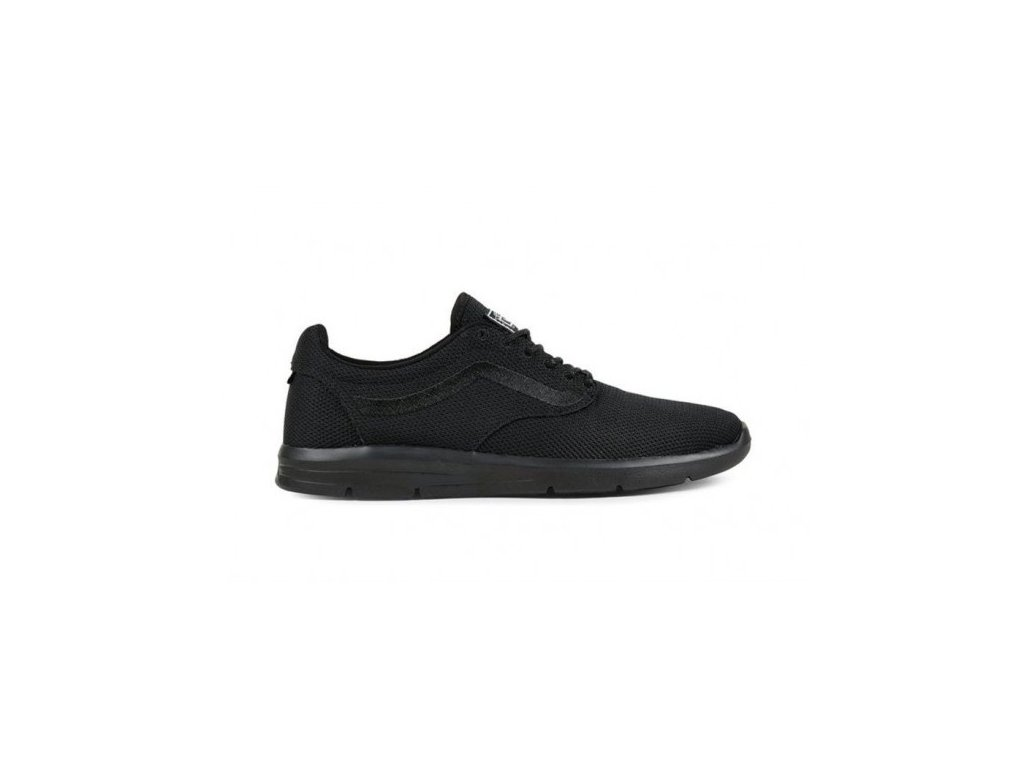 Vans  obuv  Iso 1.5 Mono black