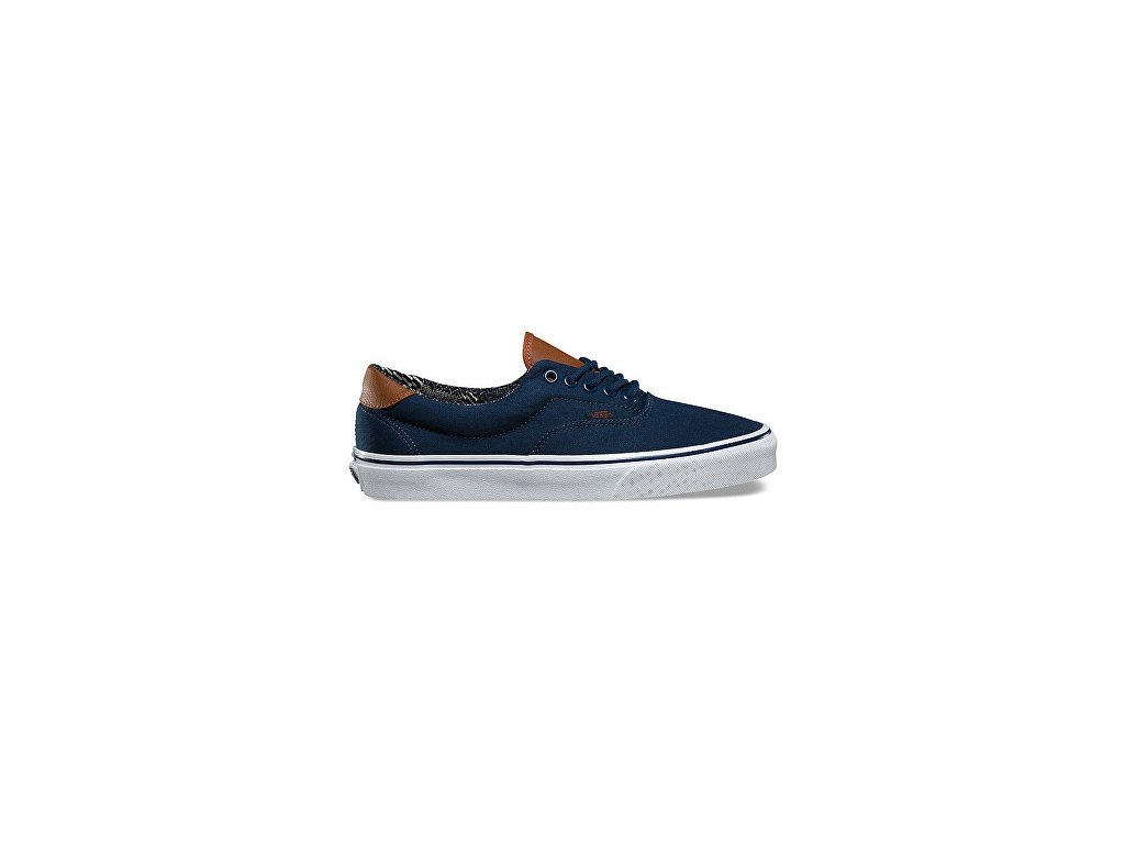 Vans - obuv STR ERA 59 (C L) DRESS dress blues