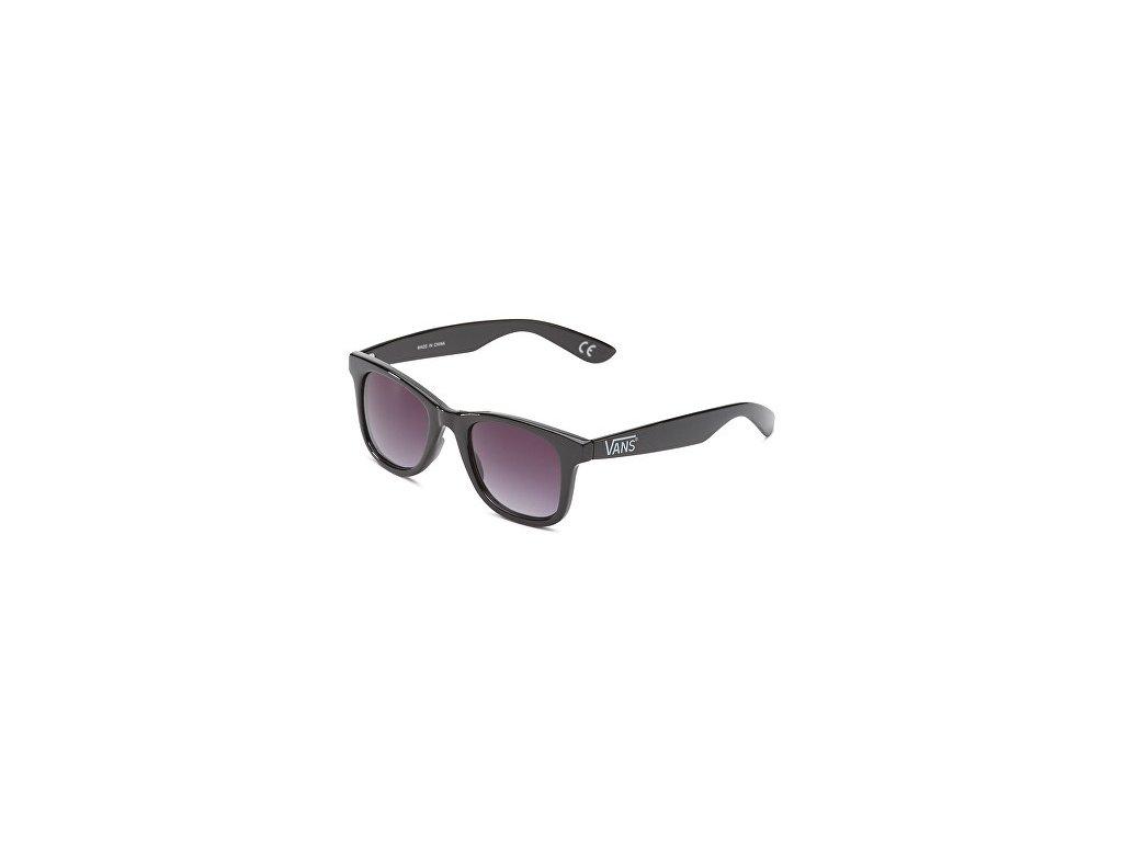 Vans - okuliare F Janelle Hipster black smoke - Belda.sk b0646ede653