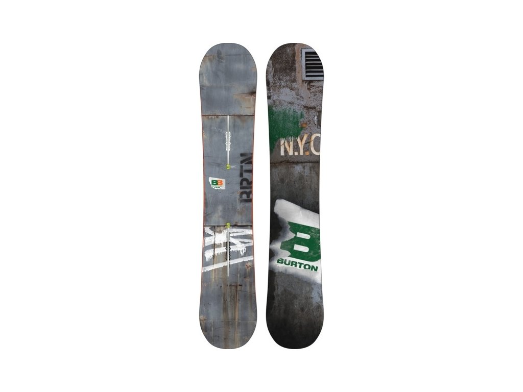Burton snowboard Blunt 13/14