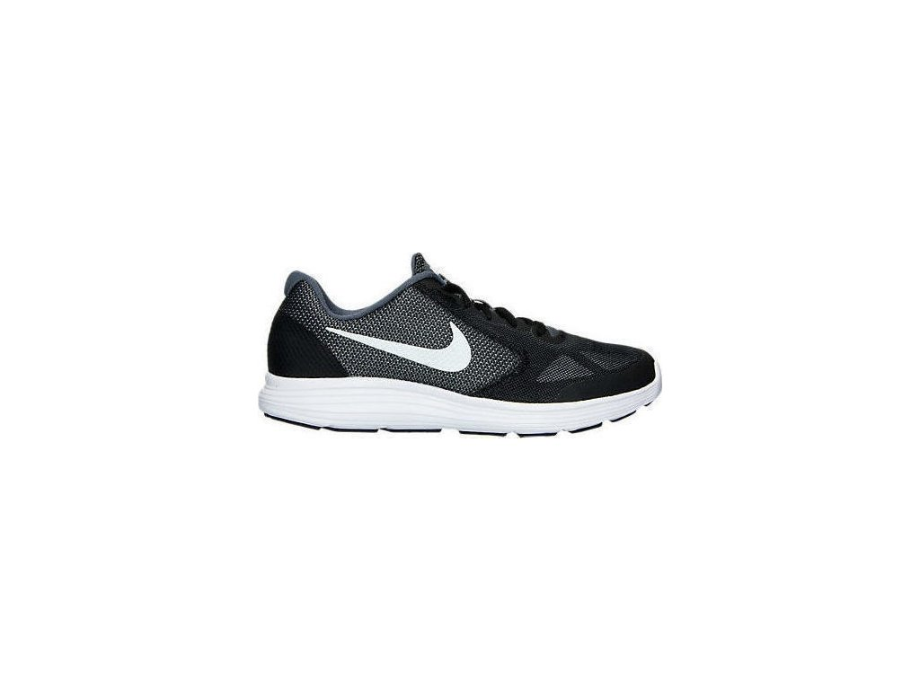 Nike - obuv RUN Revolution 3 (GS)