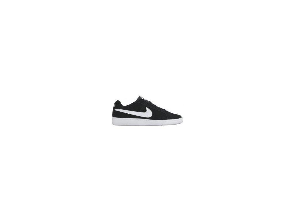 Nike - obuv STR Court Royale Suede Shoe