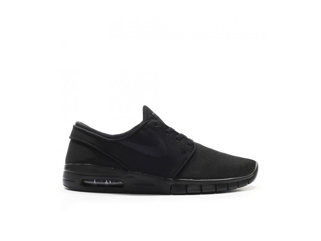 Nike - obuv STR SB Stefan Janoski Max black
