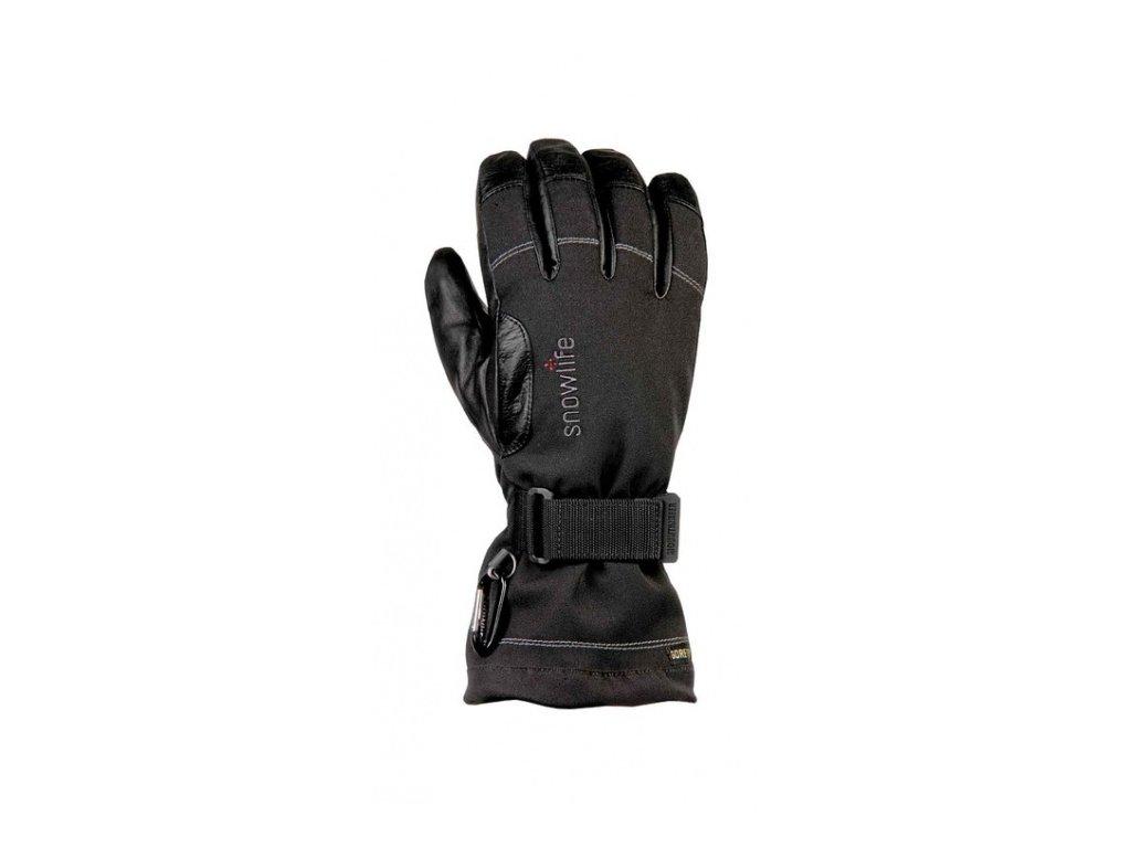 Snowlife rukavice L MOUNTAILER GTX