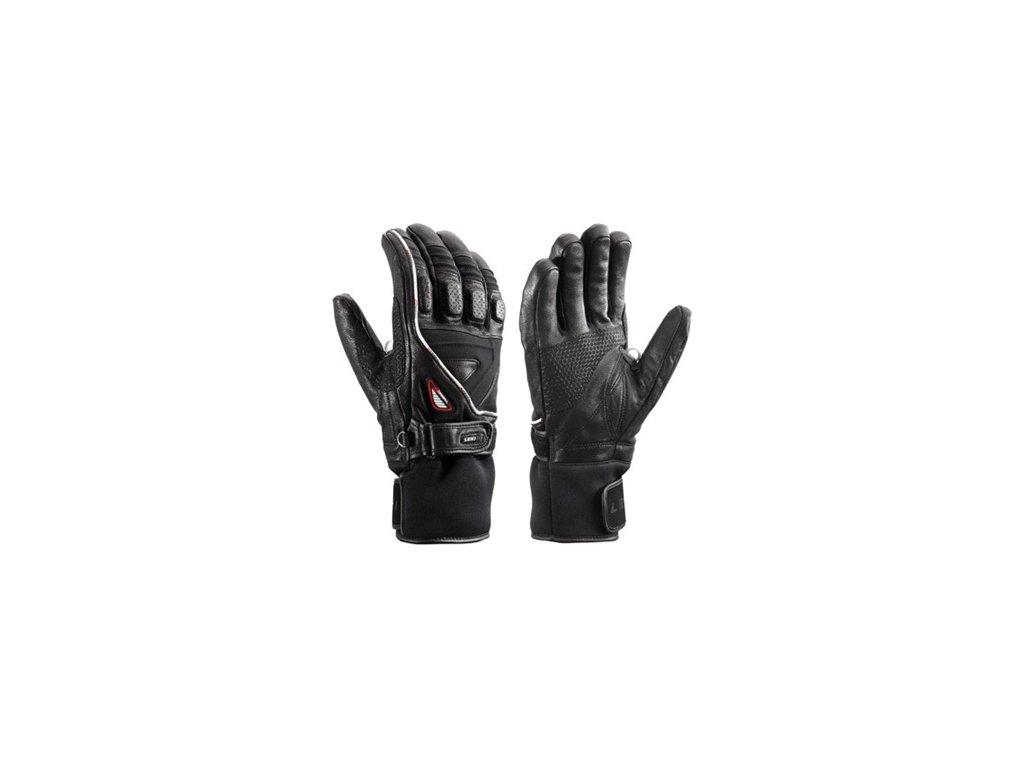 rukavice L Griffin S * Leki čierna