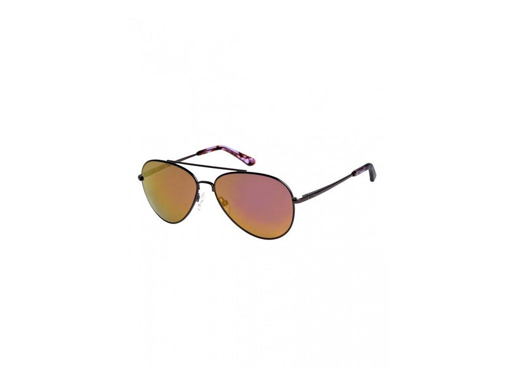 Roxy - okuliare F JUDY J flash pink