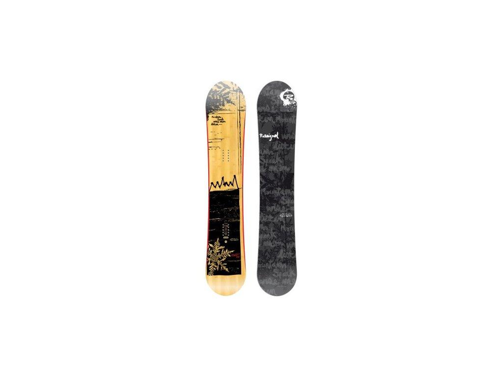 Rossignol - snowboard STORM 08/09