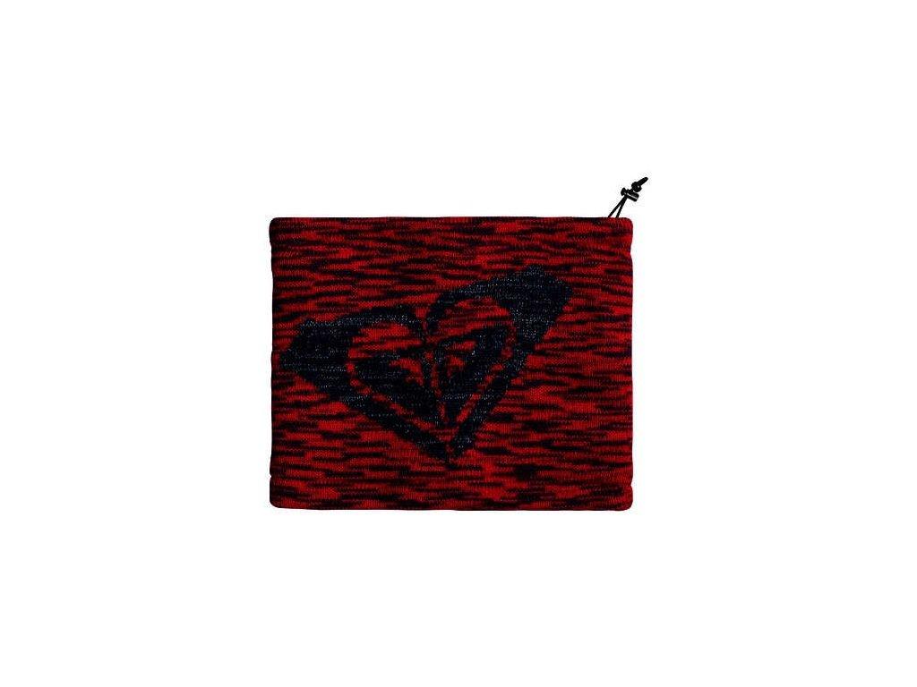 ROXY - nákrčník ROXY TONIC COLLAR red bud