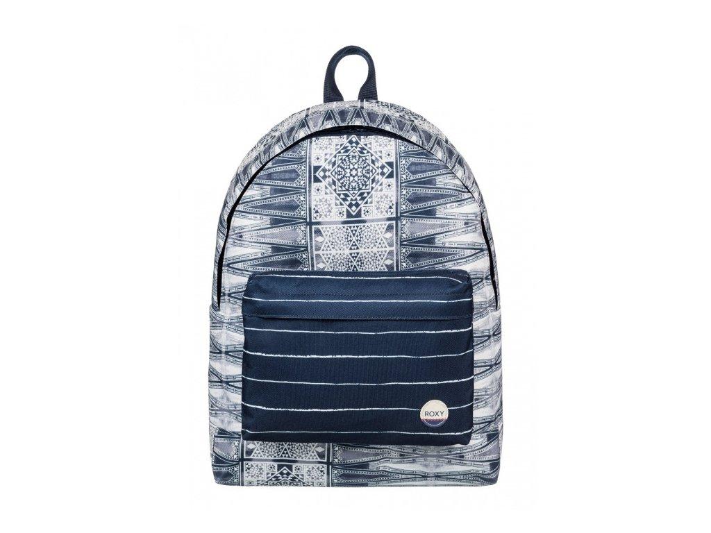 ROXY - ruksak BE YOUNG 24L dress blue