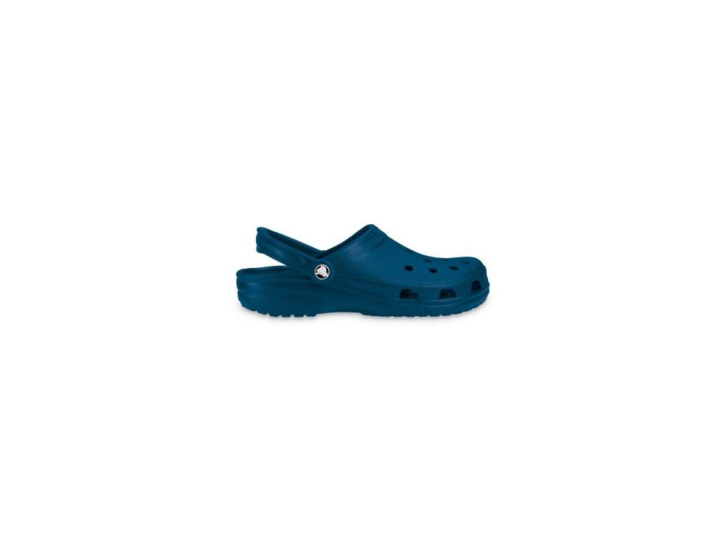Crocs - šľapky CLASSIC Navy