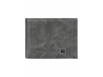 QUIKSILVER - peňaženka STITCHY WALLET quiet shade