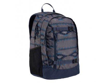 BURTON - ruksak YOUTH DAY HIKER 20L faded stripe