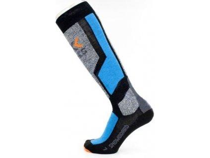 ponožky T X-SOCKS SNOWBOARD