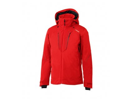 PHENIX - bunda Z Twin Peaks Jacket red