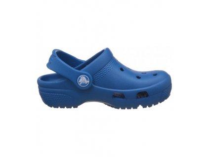 Crocs - šlapky COAST CLOG K ultramarine