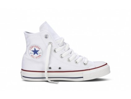 CONVERSE - obuv STR CHUCK TAYLOR AS CORE TRAMPKI OPTIC WHITE